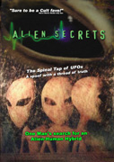 Alien Secrets the Movie