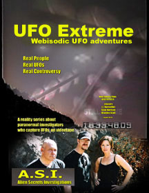 UFO Extreme webisodes watch them now!