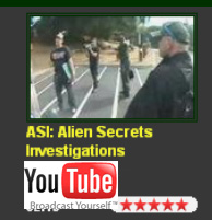 Alien Secrets Channel on Youtube.com